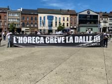 """L'Horeca à Charleroi défie le Codeco: """"Nous ouvrirons complètement le 1er mai"""""""