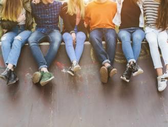 Boomse tienerwerking steekt in het nieuw