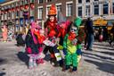 BREDA- Dat dcarnaval 2021 niet door gaat houdt de Bredanaar niet tegen. In het centrum kan je een historische route lopen en voor de brakken is er een speurtocht.