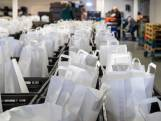 Zorgen zijn groot bij voedselbank die 800 mensen in Rhenen, Wageningen en Renkum te eten geeft