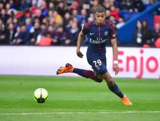 Real Madrid biedt 160 miljoen euro op Kylian Mbappé