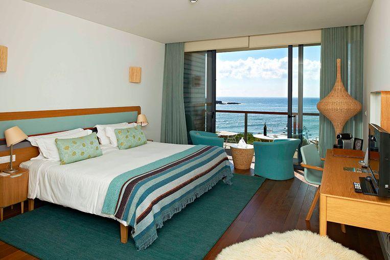 Martinhal Beach Resort in de Algarve Beeld null