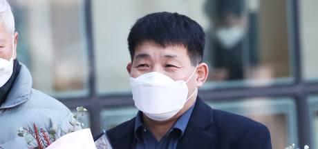 Koreaan zit ruim twintig jaar onschuldig in gevangenis voor moord op tiener