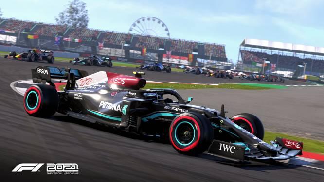 F1 2021: een klassieker die ieder jaar nog beter wordt