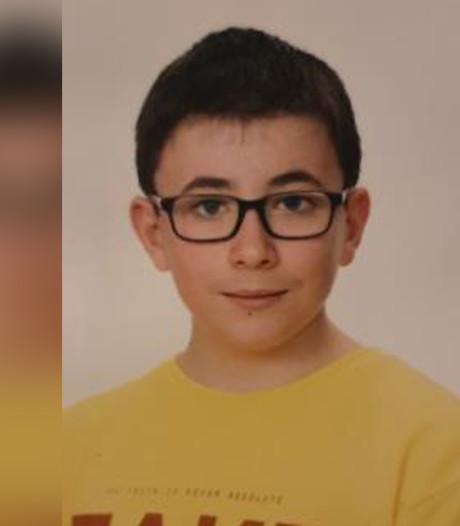 Un ado de 13 ans disparu à Evere