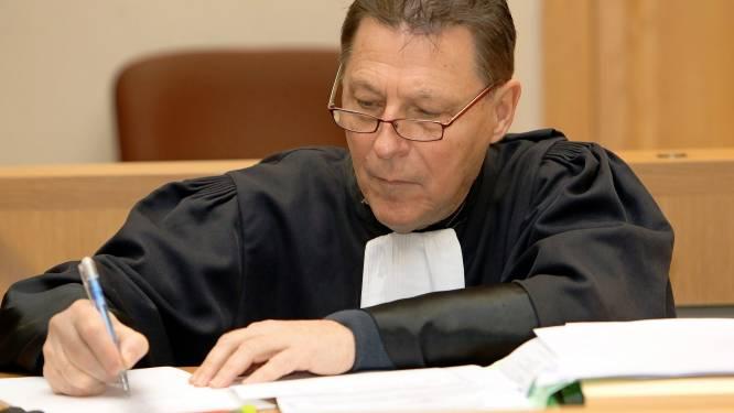 """Vermassen: """"Zwijgplicht in proces-Ronald Janssen is geen precedent"""""""