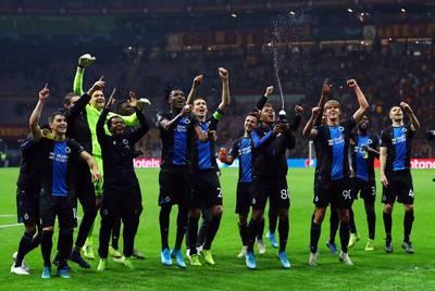 Belgische voetbalbond schrikt niet van dreigement UEFA
