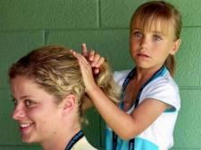 """La belle rencontre entre Clijsters et Kenin en 2005: """"Une future star"""""""