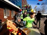 300 tweedeklassers gaan trainen voor de IJsselloop, maar of ze dat leuk vinden weten ze nog niet