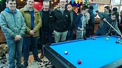 Jongerenwerking Arktos opent deuren