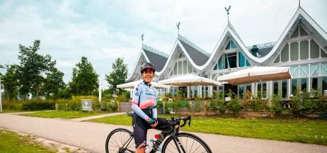Utrechtse wielrenster Belle (30) na operatie van start in Baloise Ladies Tour: 'Ben redelijk op niveau'