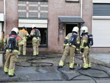 OM verwijt Roosendaler brandstichting en poging doodslag op brandweerlieden: 'Ik snoof maar vier keer per week'