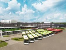 Fabrikant elektrische bussen Ebusco na beursgang 1,3 miljard waard