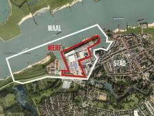 Wijzigingen in plan voor Buitenstad Zaltbommel