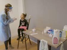 Kinderen kunnen zich op school laten testen in Ermelo