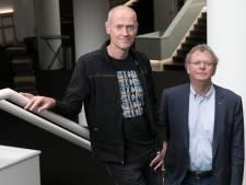 Artistiek manager Frank Veenstra weg bij Muziekgebouw Eindhoven