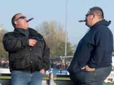 Burense sportparken stapje voor stapje rookvrij