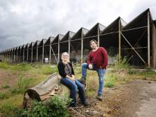 Eerste kandidaat voor hal op Backer en Rueb-terrein: 'Dit wordt wel een heel gave plek'