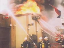 25 jaar geleden brandde oude dansschool af, een begrip in Woerden: 'Mensen kregen hier verkering'