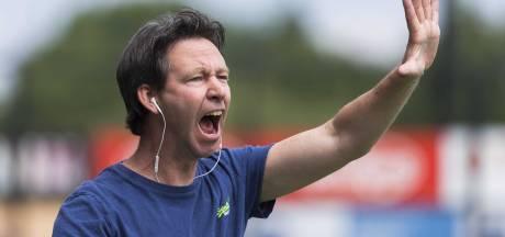 Raoul Ehren krijgt 'gigantisch veel energie' van België, maar laat Den Bosch niet in de steek
