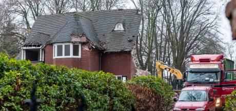 Guus Meeuwis gooit 'droomvilla' aan de Bredaseweg in Tilburg plat