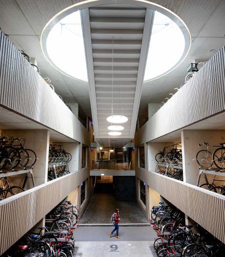 Utrecht krijgt concurrentie: wie houdt de grootste fietsenstalling van Europa?