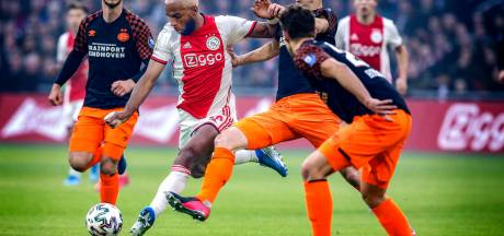 LIVE | Ajax en PSV in virtueel Europees toernooi