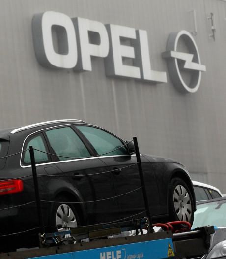 Politie-invallen bij Opel: verdacht van illegale software in diesels