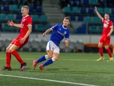 Dreigend luxeprobleem voor FC Den Bosch-trainer Jack de Gier lost zich vanzelf op
