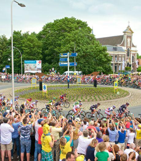Groene Hart lonkt alvast naar etappe in de Tour van 2024/2025: zo zou de route eruit kúnnen zien