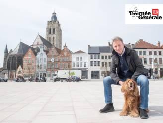 Dit zijn de terrassen waar presentator Frederic De Vos (42) snel naartoe wil