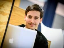Helmondse Fontysstudent vindt lek in Apple-software