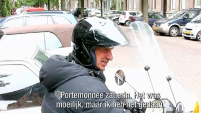 Screenshot Hart van Nederland.