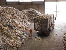 Overijssel zet recycling van plastic op 1. 'Zo verder kan niet'