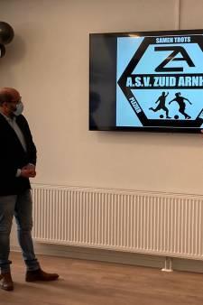 Roemrijk ASV Zuid Arnhem terug op de voetbalkaart, AZ 2000 verdwijnt