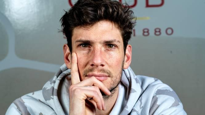 "Felipe Avenatti: ""Le Standard a été la pire période de ma carrière"""