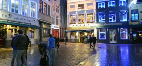 """Na de problemen in Gent: ook in Brugge """"verhoogde waakzaamheid"""" in uitgaansbuurten"""