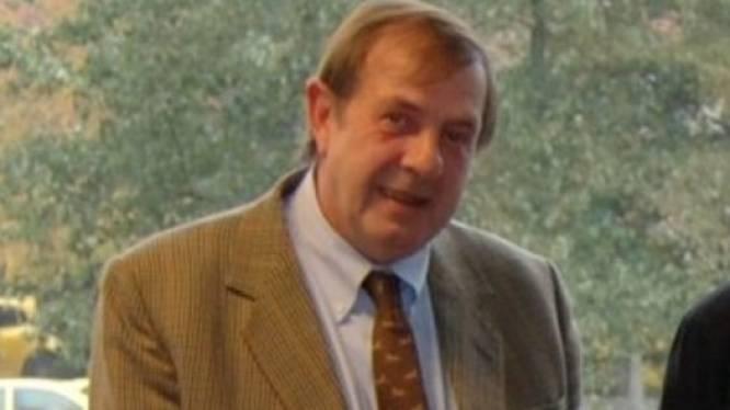 """Gewezen Picanol-bestuurder Yves Steverlynck (68) gestorven aan kanker: """"Het was een heel warm iemand"""""""