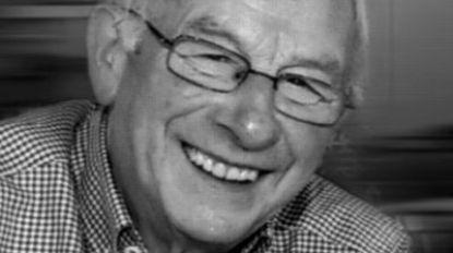René De Clercq, oprichter van de drankenhandel, is overleden