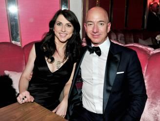 Even tekenen en dan rijkste vrouw ter wereld