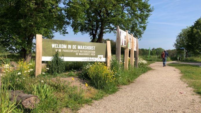 Ook het hele natuurgebied de Maashorst is een Brabants Juweeltje, ook al ligt het niet in z'n geheel op grondgebied van Bernheze.