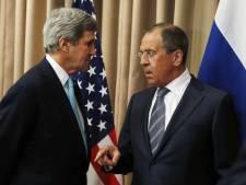 "Moscou accuse Washington de diffuser des photos ""truquées"""