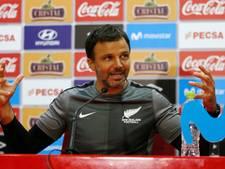 Bondscoach Nieuw-Zeeland stopt na mislopen WK