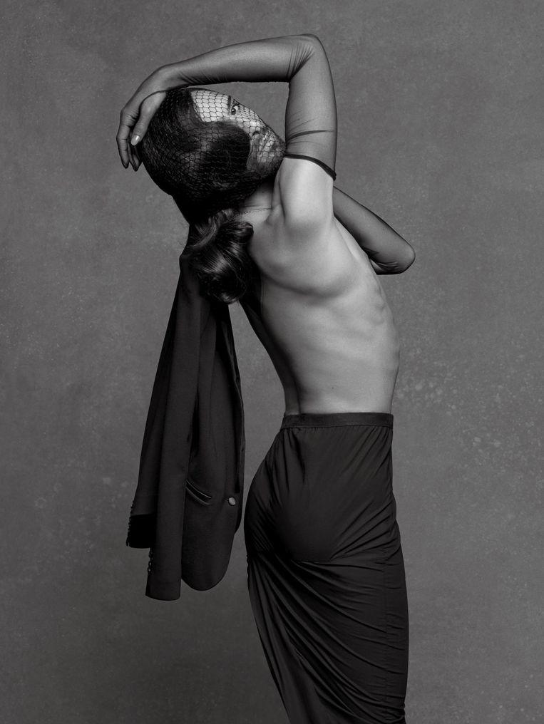 Conchita Wurst. Beeld Photonews/AP/RV