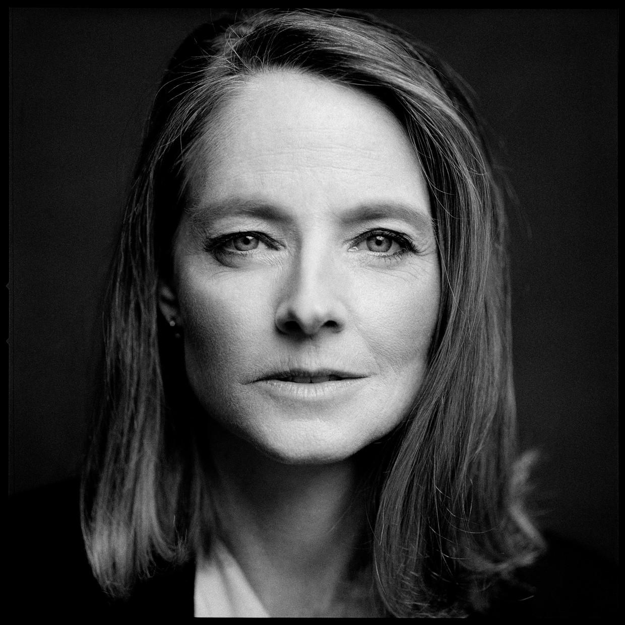 Jodie Foster: 'Ik heb nog meegemaakt dat mannelijke studiohoofden zich voor het hoofd sloegen: 'O god, ja! Vrouwen! Compleet vergeten!'' Beeld NYT