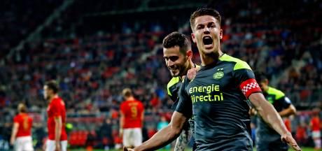 PSV haalt Marco van Ginkel opnieuw naar Eindhoven