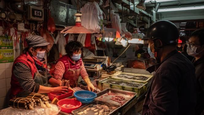 Hoe China de waarheid over het coronavirus verborgen hield