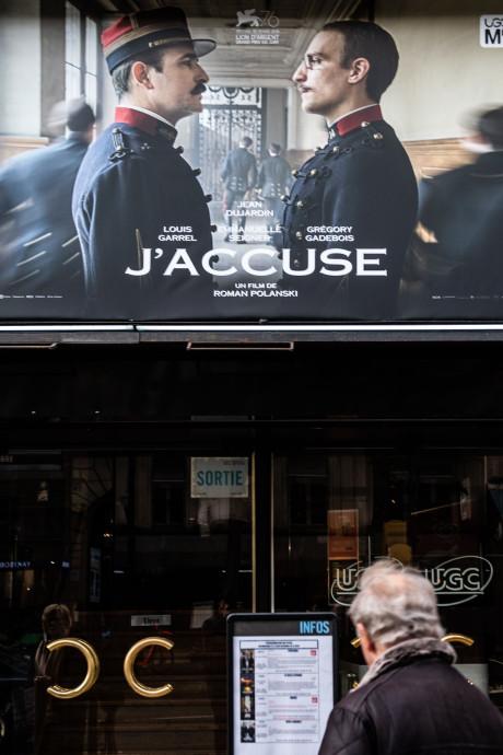 Le film de Polanski attire le public malgré la polémique