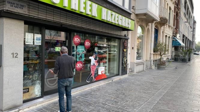 Inbrekers viseren apotheken, maar moeten telkens vluchten