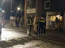 Geëvacueerde bewoners met schrik vrij na explosie in Almelose flat: 'Voelen ons niet meer veilig'
